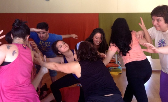 Danza de la Vida 4