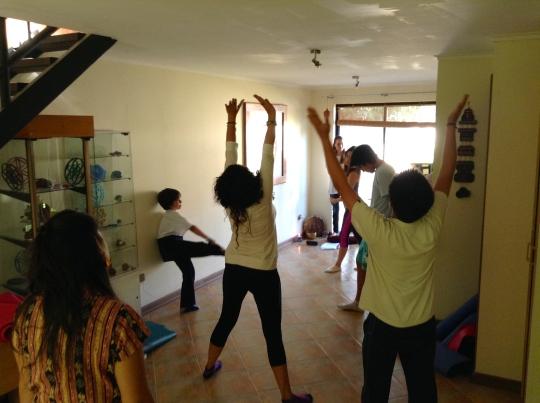 Danza de la Vida 2